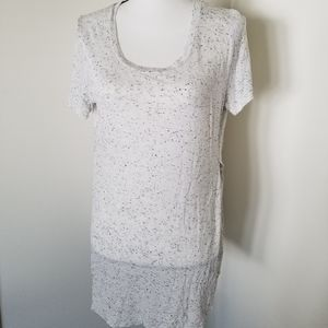 Speckled Mossimo Tee